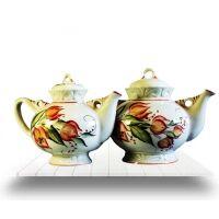 Наборы чайные